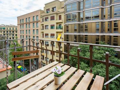 Appartement van 71m² te koop in Eixample Links, Barcelona