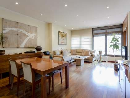 123 m² apartment for sale in Turo Park, Barcelona