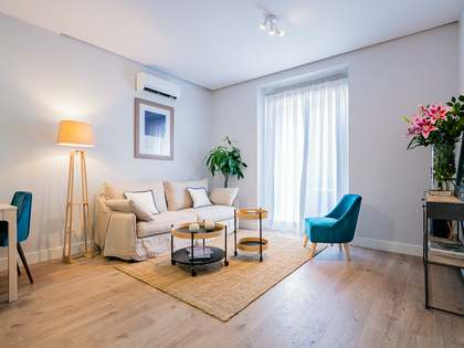 66 m² apartment for sale in La Latina, Madrid