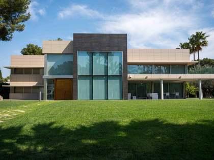 Luxury villa for sale in Godella, Valencia