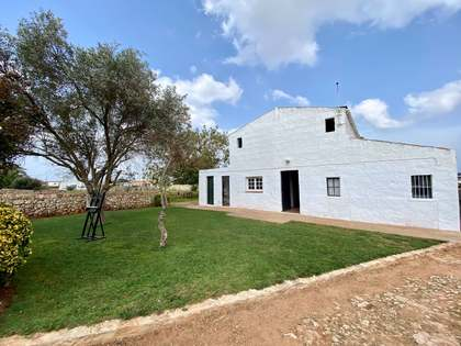 211m² Country house for sale in Ciudadela, Menorca