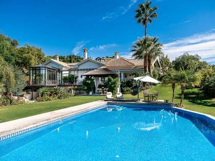 1,104m² House / Villa for sale in La Zagaleta