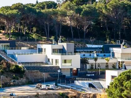 Villa en venta cerca de la playa de Cala Sant Francesc