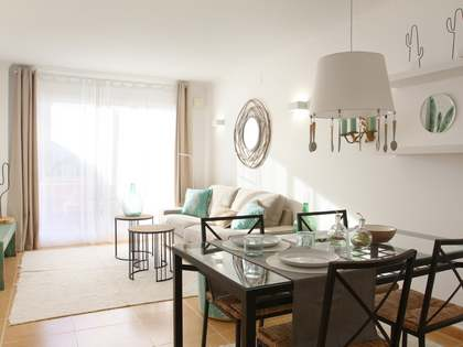 92m² Apartment with 16m² terrace for sale in Playa San Juan