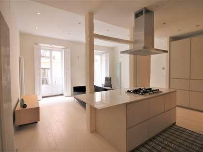 Appartamento di 127m² in vendita a Justicia, Madrid