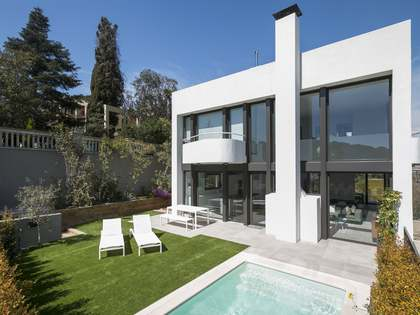 320 m² house for rent in Alella, Maresme