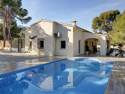 167 m² house for sale in Dénia, Costa Blanca