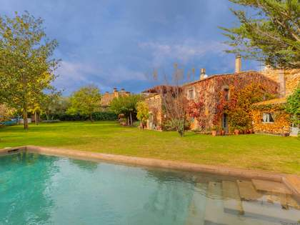 413m² Country house for sale in Baix Empordà, Girona