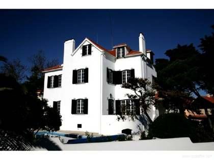 805m² Haus / Villa zum Verkauf in Cascais und Estoril