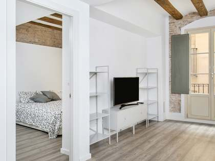 64m² Lägenhet till uthyrning i El Born, Barcelona