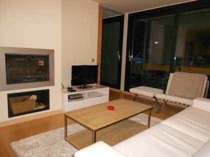 Piso de 77m² en venta en Ordino, Andorra