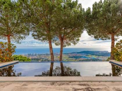 Casa / Villa de 513m² en venta en Platja d'Aro, Costa Brava