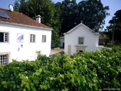 Huis / Villa van 375m² te koop in Cascais & Estoril