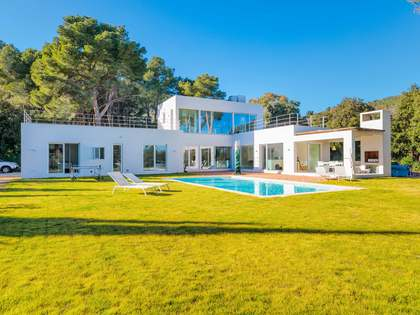 270m² House / Villa for sale in Aiguablava, Costa Brava