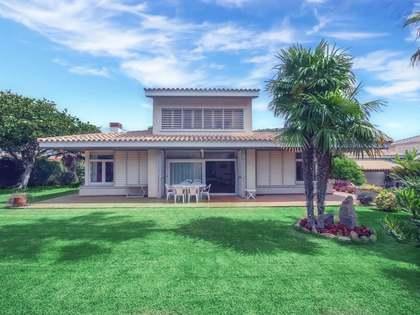 400m² House / Villa for sale in S'Agaró, Costa Brava