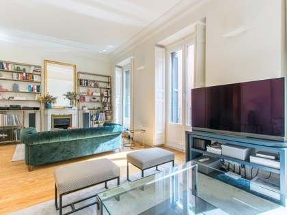176m² Apartment for sale in Justicia, Madrid