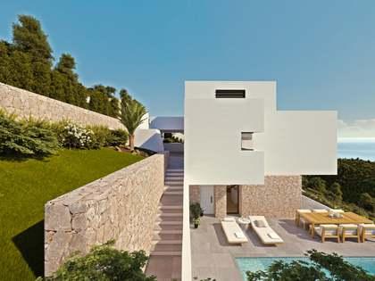 458m² Hus/Villa med 126m² terrass till salu i Altea