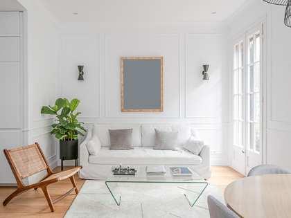 Appartement de 97m² a vendre à Eixample Gauche avec 9m² terrasse