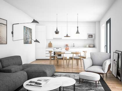 62m² Apartment for sale in Gótico, Barcelona