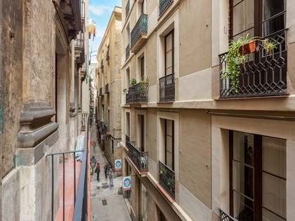 131m² Apartment with 44m² terrace for sale in El Born