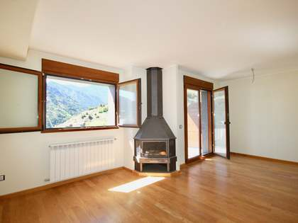 2-bedroom apartment for sale in centre of Ordino, Andorra
