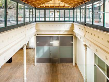 1,009m² Building with 150m² terrace for sale in Gràcia