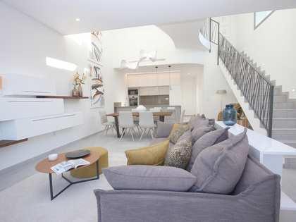 130m² House / Villa with 330m² garden for sale in Alicante ciudad
