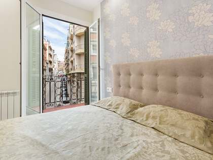 103 m² apartment for sale in Sant Gervasi - Galvany