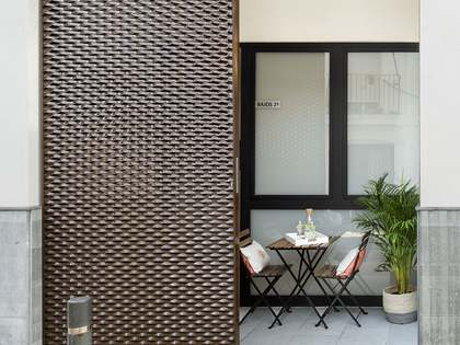 Piso de obra nueva de 62m² en venta en Poblenou, Barcelona