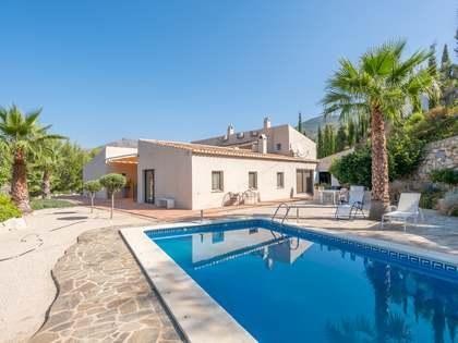 366m² Country house for sale in East Málaga, Málaga