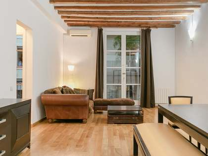 Great two bedroom apartment for rent in the middle of El Borne.