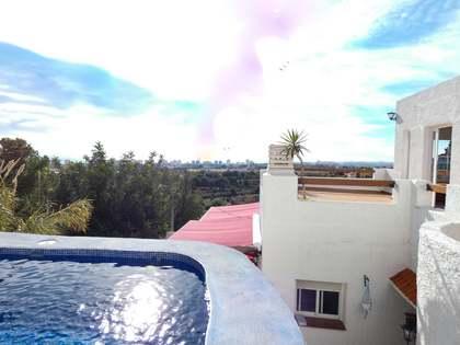 Huis / Villa van 473m² te koop in Castellón, Spanje