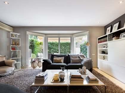 382m² Haus / Villa mit 44m² garten zum Verkauf in Sant Cugat