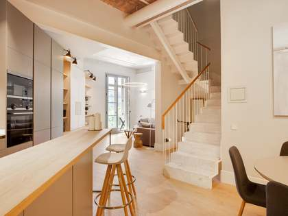 140 m² apartment for sale in Eixample Right, Barcelona