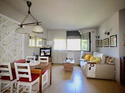 Appartement de 47m² a vendre à Station Ski Grandvalira