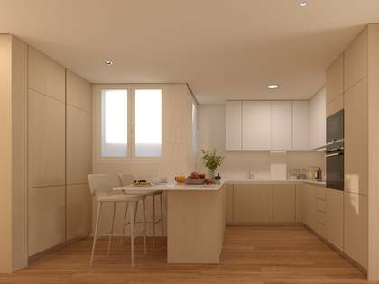 90m² Apartment for sale in Sant Gervasi - Galvany