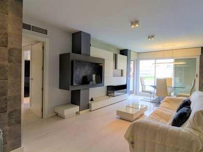 99m² Apartment for rent in Eixample, Tarragona