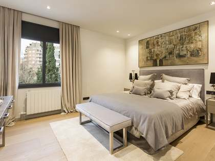 145 m² apartment for sale in Sant Gervasi - Galvany