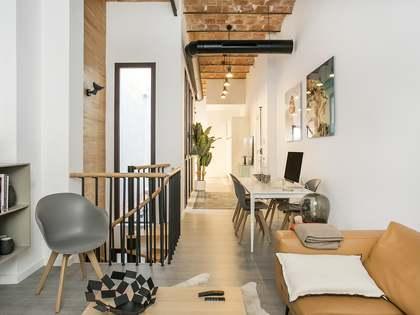 在 新城区, 巴塞罗那 120m² 整租 房子
