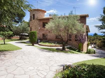 Casa / Villa di 468m² in vendita a Sant Andreu de Llavaneres