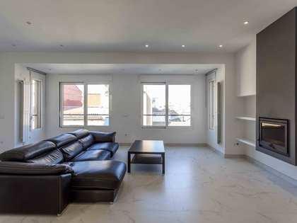 116 m² apartment for sale in Playa de la Malvarrosa