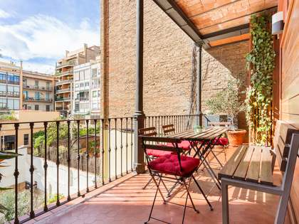 156m² apartment for sale in Eixample Right, Barcelona