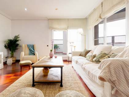 149m² Apartment with 119m² terrace for sale in Tarragona City