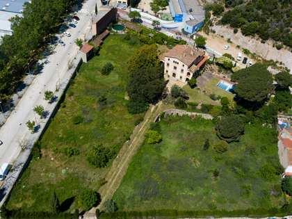 Parcel·la de 2,293m² en venda a Arenys de Munt, Barcelona