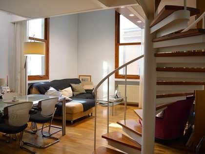 92 m² duplex for sale in El Mercat, Valencia