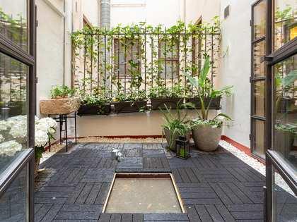 Квартира 140m² на продажу в Готический квартал, Барселона