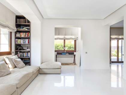 5-bedroom house for rent in Sarrià-Bonanova, Barcelona
