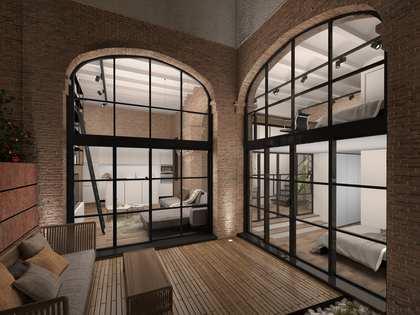 87m² Lägenhet med 14m² terrass till salu i Gotiska Kvarteren
