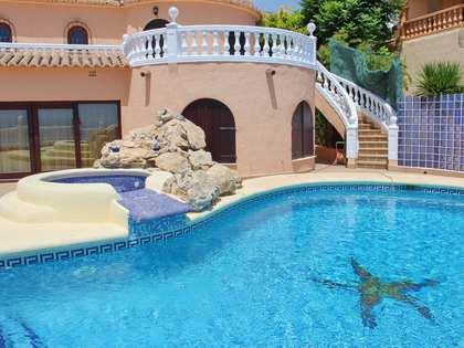 Casa / Vil·la de 550m² en venda a Jávea, Costa Blanca