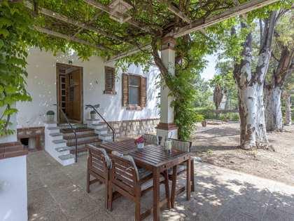 Casa / Villa de 219m² en venta en Godella / Rocafort